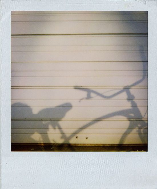 Lscheer shadow bike