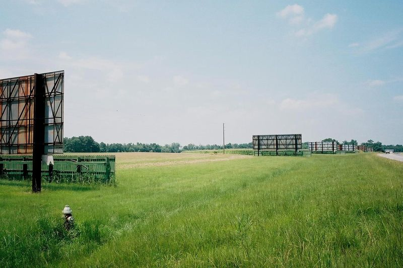Billboard landscape