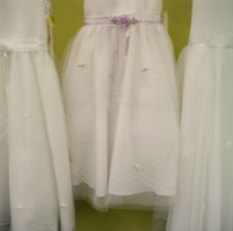 Three dresses 1