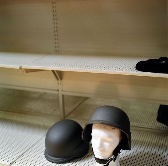 Lscheer helmets