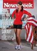 Newsweek palin