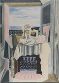 Picasso still life Weatherspoon