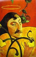 Gauguin by Gauguin 1889