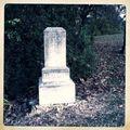Thomas Reese Alexander grave by Lisa Scheer