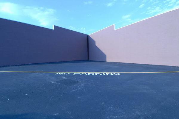 Lscheernoparking